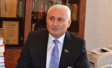 """Hikmət Babaoğlu: """"YAP Azərbaycan tarixində Heydər Əliyev dühasının imzasıdır"""""""