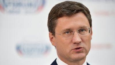 """Novak: """"Neft bazarının sabitləşməsi imkanı var"""""""