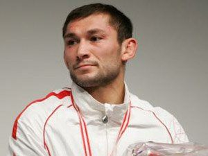 Виталий Рагимов: Свою медаль я никому не отдам