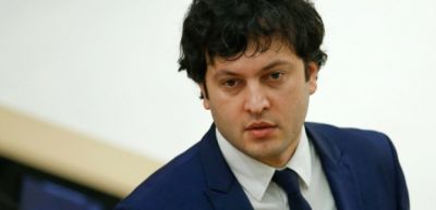 Gürcüstan parlamentinə yeni sədr seçildi
