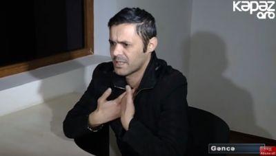 """""""Mənə dedi ki, ərim alkaşdır"""""""