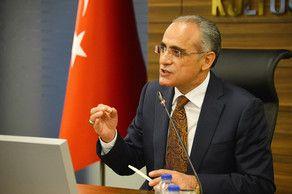 Советник президента Турции прибыл в Азербайджан