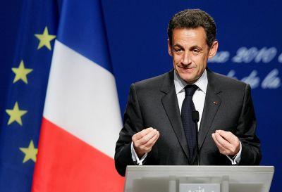 Саркози собирается уйти из политики