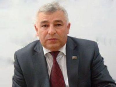 """""""Bu, Sarkisyanın növbəti hiyləsidir""""  Millət vəkili"""