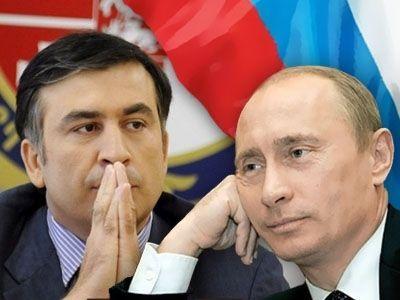 Путин назвал губернаторство Саакашвили оскорблением всему украинскому народу