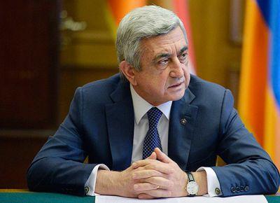Пол Сандерс: Армению не будут «наказывать», а просто станут игнорировать