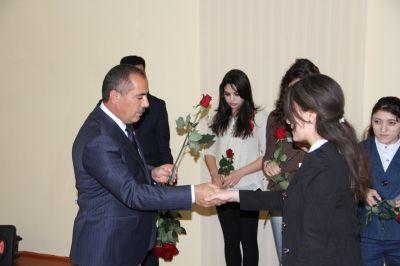 YAP Ağdam rayon təşkilatında Partiyasının yaradılmasının 24 illiyi qeyd olunub FOTOLAR