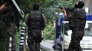 Türkiyədə PKK-ya qarşı əməliyyat keçirilib