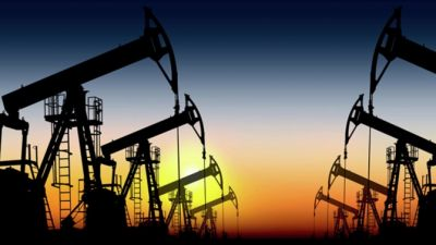 Выросли цены на мировую нефть
