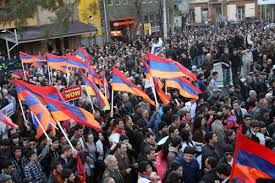 Ermənistan müxalifəti birləşmək məsələsini müzakirə edir KİV