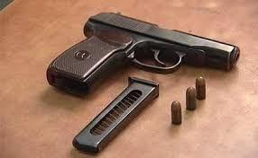 Nardaranda silah-sursat aşkarlanıb