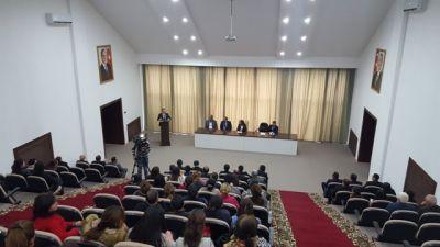 """""""Dünyəvi dövlətdə din: Azərbaycan modeli"""""""