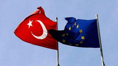 """Avropa Birliyi Türkiyəyə qarşı """"qırmızı işıq"""" yandırır?"""