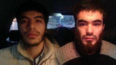 İstanbulda terrorçu kamikadzelərlə birlikdə Azərbaycan vətəndaşı saxlanılıb