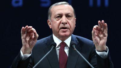 """Ərdoğan açıqladı: """"Türkiyə FETÖ-dən hələ təmizlənməyib"""""""
