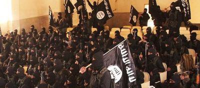ABŞ İŞİD-in üç liderinə sanksiya tətbiq etdi