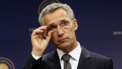 Столтенберг: Турция никогда не предпримет шаги против единства НАТО