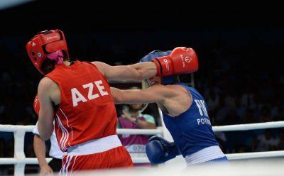 İki qadın boksçumuz Avropa çempionatının finalına yüksəlib