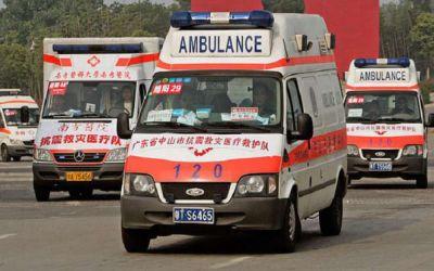 Elektrik stansiyasında uçqun  22 ölü