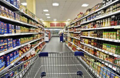 В столице резко поднялись цены на продукты питания