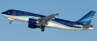 Новая акция AZAL на рейсах в Тель-Авив