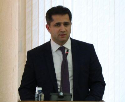 Qazaxıstanda azərbaycanlı iş adamlarının yeni təşkilatı yaradılıb