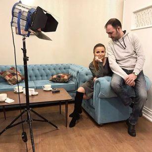 Azərbaycanlı aktyor Sevdanın problemlərini açıb-tökdü EKSKLÜZİV