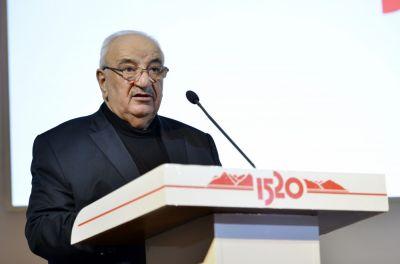 В Баку проходит бизнес-форум «Стратегическое партнерство 1520: Каспийский регион – соединяя четыре стороны света»
