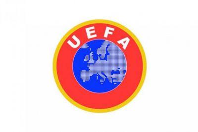 UEFA futbol klublarının yeni reytinq cədvəlini açıqlayıb