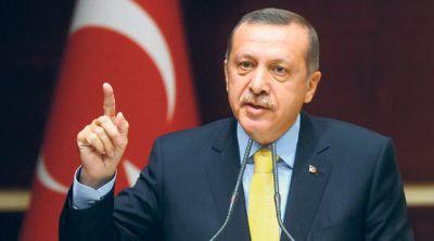 Эрдоган пригрозил ЕС