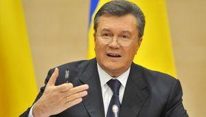 """Yanukoviçdən ŞOK açıqlama: """"Donbas Ukraynanın tərkibində qalsın"""""""