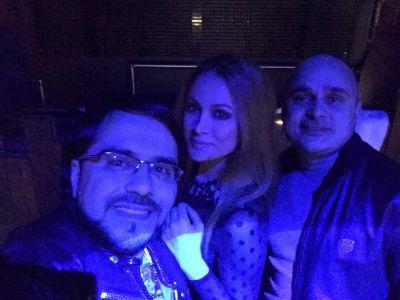 Miri Yusif və Çina Londonda konsert verib FOTOLAR