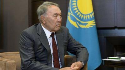 """Nazarbayev: """"Terrorçular Mərkəzi Asiyaya təhdid yarada bilər"""""""