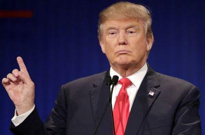 Donald Trampın verdiyi qeyri-adi vədlər