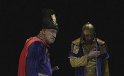 """""""Vaqif"""" operasının premyerası keçirilib"""
