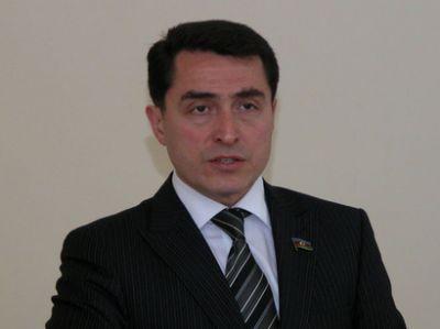 """""""Подготовка законопроекта по предотвращению международных преступлений актуальна"""""""