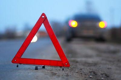 Gəncədə avtomobil piyadanı vurub öldürüb