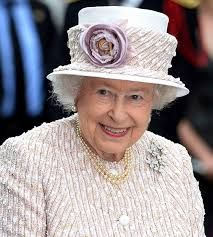 İngiltərə kraliçasının xalası qızı 91 yaşında öldü