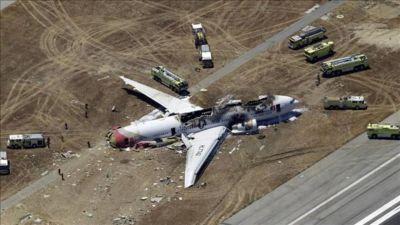 В Колумбии разбился самолет с бразильскими футболистами