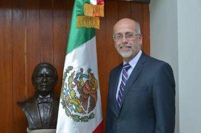 Meksika səfirliyinin Konsulluq şöbəsi vizaların verilməsinə başlayıb