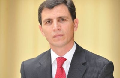 "Захид Орудж: ""Азербайджан не простит Ходжалинских убийц"""