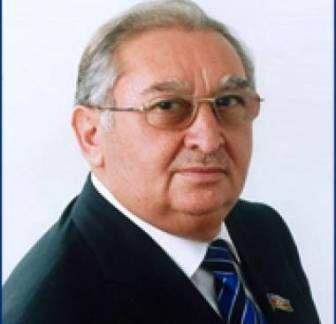 Alim, rektor, millət vəkili və baba...