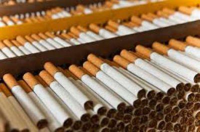 Tütün məmulatları ilə bağlı   QADAĞA