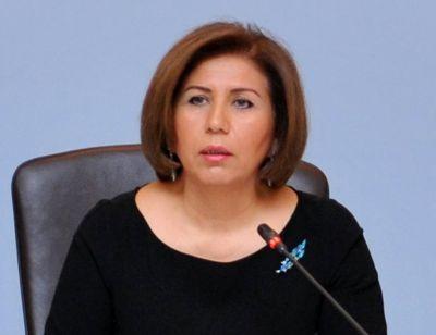 """Bahar Muradova: """"Biz təşəbbüskar olmağa hazırıq"""" MÖVQE"""