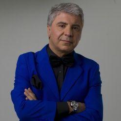 Сосо Павлиашвили в Баку