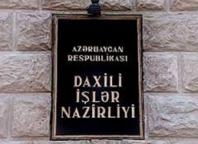 Azərbaycan və Rusiyanın daxili işlər nazirləri arasında əməkdaşlıq