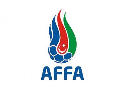 AFFA qəzada həlak olan futbolçuların ailəsinə başsağlığı ünvanlayıb