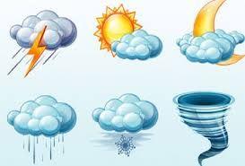 Dekabrda hava iqlim normasına uyğun olacaq  PROQNOZ