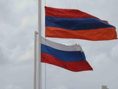Россия и Армения подписали соглашение об объединенной группировке войск