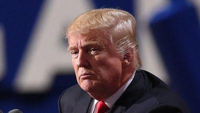 Трамп уходит из бизнеса